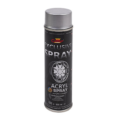 Exclusive Spray 500ml