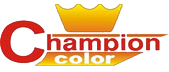 SPRAY PROFESSIONAL - producent farb w sprayu - CHAMPION COLOR